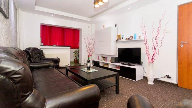 Luxury Apartment Bucharest