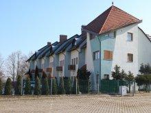 Accommodation Nagykanizsa, Irisz Apartment