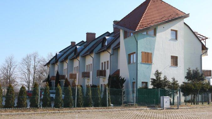 Irisz Apartman Zalakaros