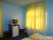 Motel Homoródújfalu (Satu Nou (Ocland)), Imola Motel