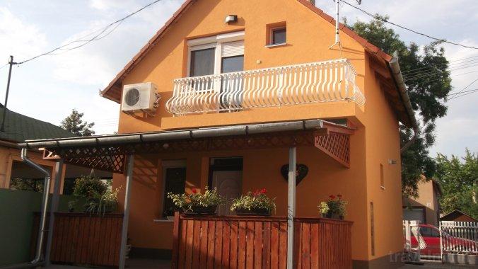 Apartament Tulipánfa Hajdúszoboszló