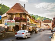 Csomagajánlat Rudabánya, Vaskó Panzió és Borpince