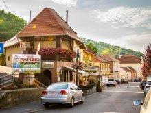 Csomagajánlat Tiszadob, Vaskó Panzió és Borpince