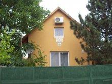 Cazare Tiszakeszi, Casa de oaspeți Nagy Ho-Ho I.