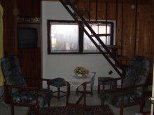 Apartament Poroszló, Casa de oaspeți Nagy Ho-Ho II.