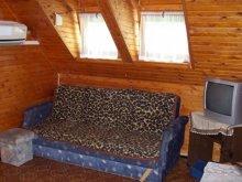 Accommodation Poroszló, Nagy Ho-Ho Guesthouse V.
