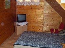 Accommodation Poroszló, Gabi Guesthouse VIII.