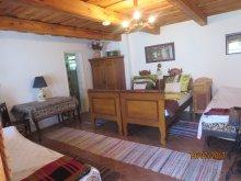 Accommodation Zalaszombatfa, Molnárporta Parasztszoba Guesthouse