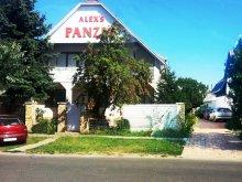 Szállás Hajdúszoboszló, Alex's Apartman & Panzió