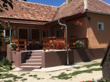 Accommodation Hungary, LiliomGuesthouse