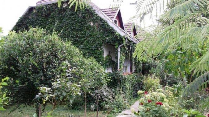 Casa de oaspeți Erdőszéli Túristvándi