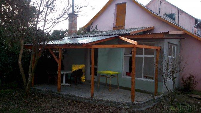 Casa de oaspeți Lombok Alatt Pásztó