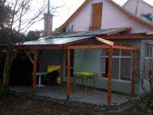 Cazare Ságújfalu, Casa de oaspeți Lombok Alatt