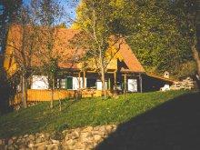 Cazare Valea Zălanului, Casa de oaspeți Demeter
