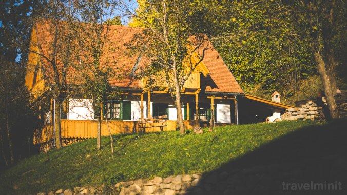 Demeter Guesthouse Șiclod