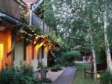 Travelminit accommodations, Kőszeghegyalja Guesthouse