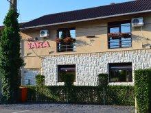 Vilă Goruia, Vila Sara