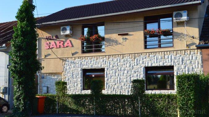 Vila Sara Chișoda
