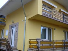 Pachet Csáfordjánosfa, Apartament Erika