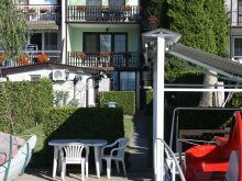 Szállás Dél-Dunántúl, Visnyei Felső Apartman