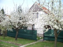 Cazare județul Győr-Moson-Sopron, Apartamente Nefelejcs