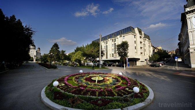 Hotel Plaza V Targu Mures