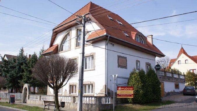 Vila Amadeus Hévíz