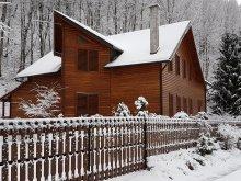 Accommodation Valea Cerbului, Krókusz Chalet