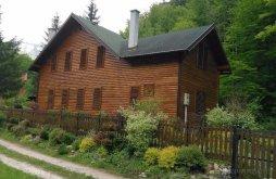 Kulcsosház Vasaskőfalva (Pietroasa), Krókusz Kulcsosház