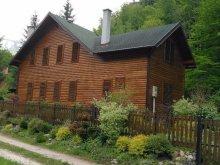 Szállás Râșca, Krókusz Kulcsosház