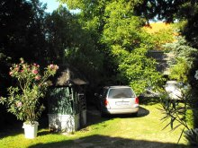 Cazare Lacul Balaton, Erzsébet Utalvány, Apartament Ciprus