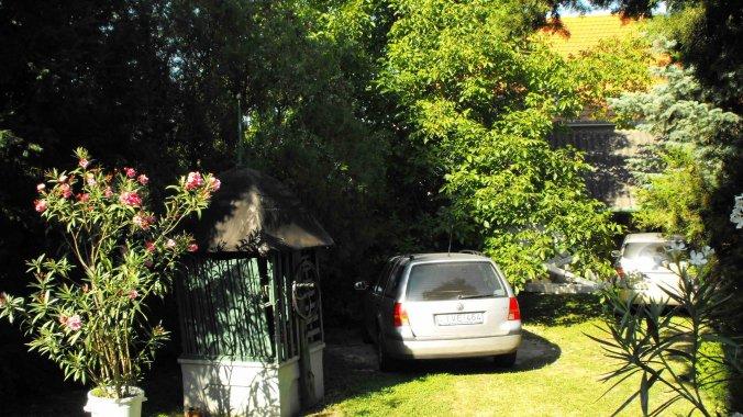 Ciprus Apartment Hévíz