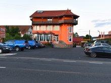 Vilă Runcu, Vila Belvedere