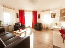 Accommodation Bălteni, Travelminit Voucher, Next Accommodation Apartment 1