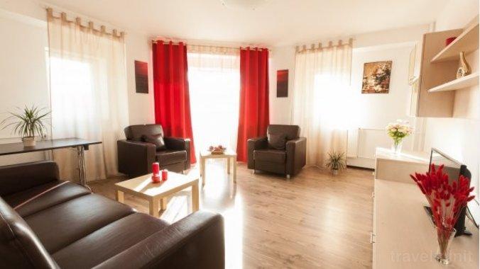 Next Accommodation Apartment 1 Bucharest