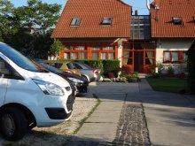 Accommodation Budapest, Bai Guesthouse