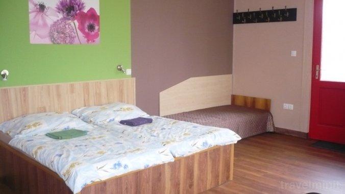 Málnás Apartment 1 Dunavarsány