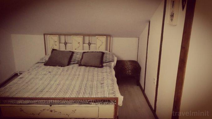 Vintage Apartment Gura Humorului