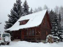 Accommodation Giurcuța de Jos, Diana Chalet