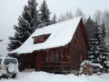 Accommodation Lake Fântânele, Diana Chalet