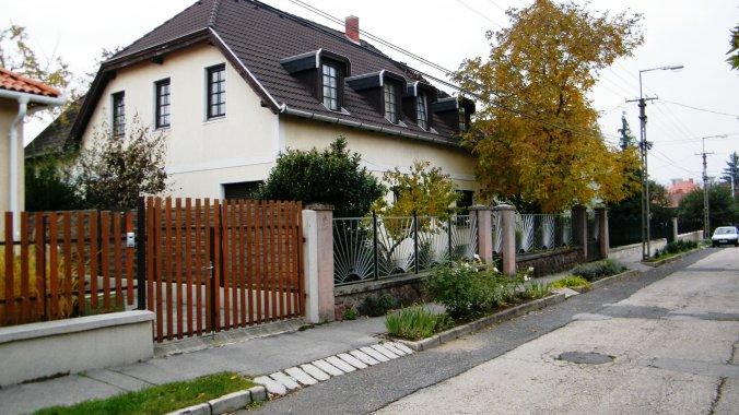 Casa de oaspeți Hársfa Veszprém