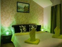 Accommodation Cetățuia (Vela), Tichet de vacanță, Casa Regală Guesthouse