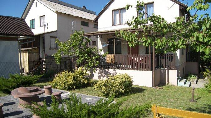 Casa de vacanță Csilla Tiszakécske