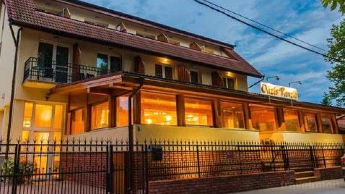 Oazis Resort & Wellness Siofok