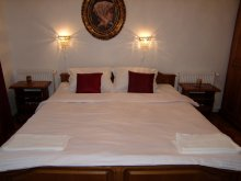 Accommodation Lucieni, Lelia Residence Apartments
