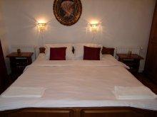 Accommodation Păulești, Lelia Residence Apartments