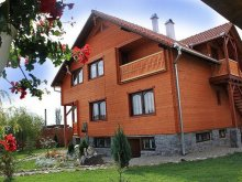 Casă de oaspeți Lacul Roșu, Casa de oaspeți Zárug
