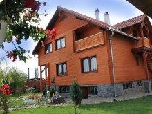 Casă de oaspeți Poiana (Mărgineni), Tichet de vacanță, Casa de oaspeți Zárug