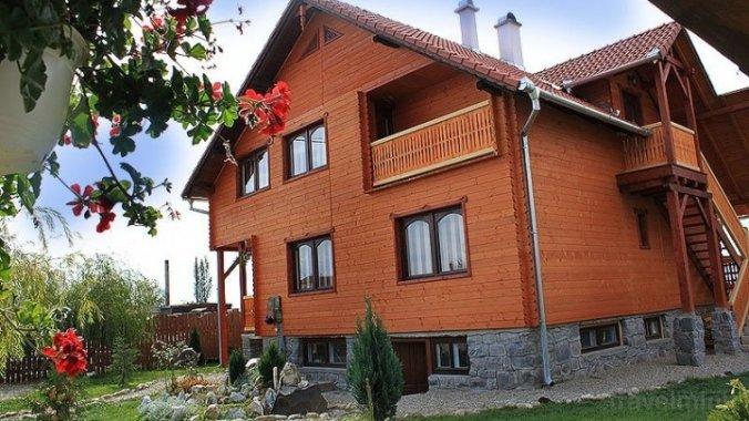 Casa de oaspeți Zárug Lăzarea