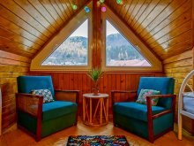 Accommodation Gura Siriului, Kismet Dao Hostel